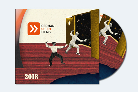AG Kurzfilm 2018