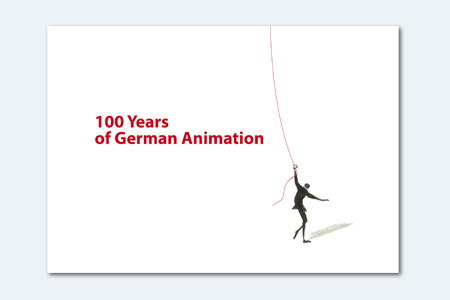 New German Animations in Annecy 2009