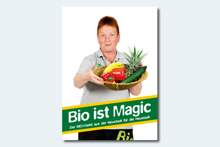 Bio ist Magic