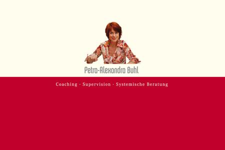 Petra-Alexandra Buhl