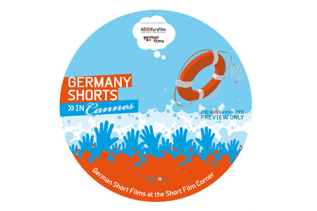 Germany Shorts in Cannes