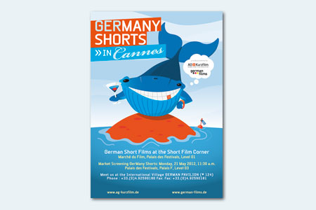 german short films 2012