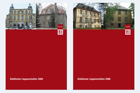 Dresden Liegenschaften