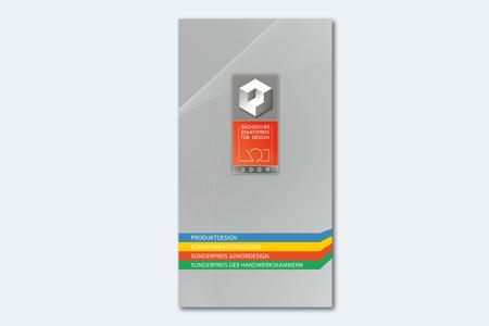 Sächsischer Staatspreis für Design 2009