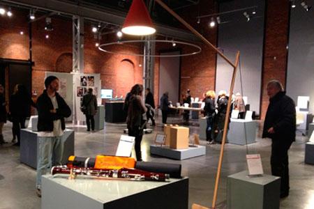 Sächsischer Staatspreis für Design 2012