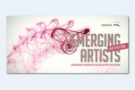 Emerging Artists Vol. 1