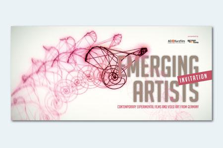 Emerging Artists Vol. 1