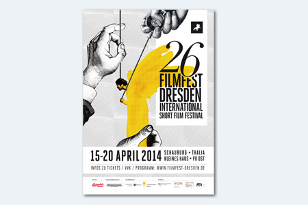 26. Filmfest Dresden