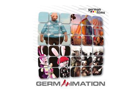 GermAnimation 2008