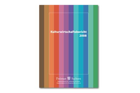 Kulturwirtschaftsbericht