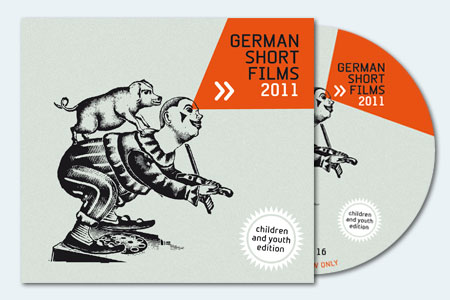 German Short Films 2011