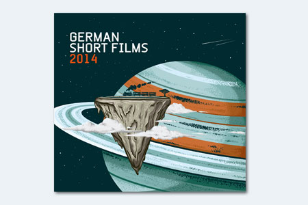 German Short Films 2014