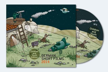 German Short Films 2014