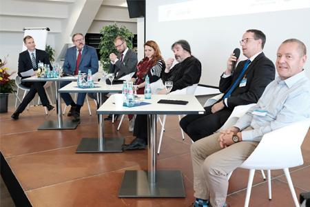 SMWA Fachkräftetagung Cemnitz 2018